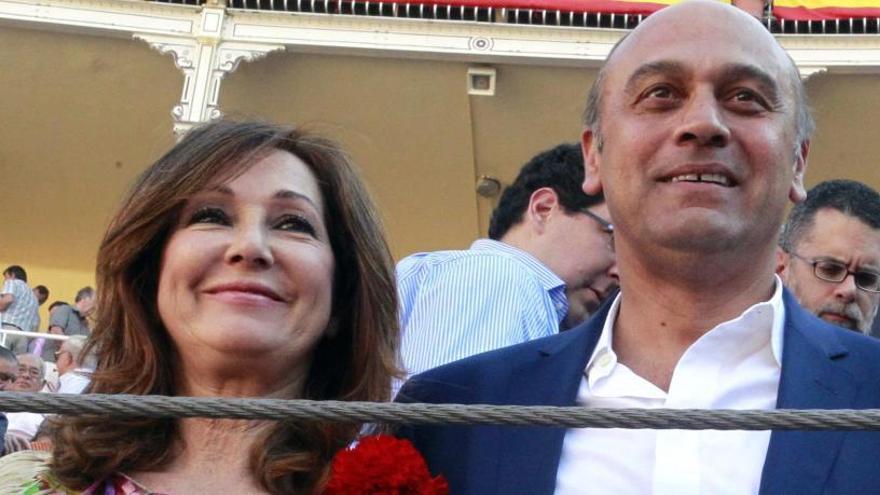 El comisario Villarejo, imputado