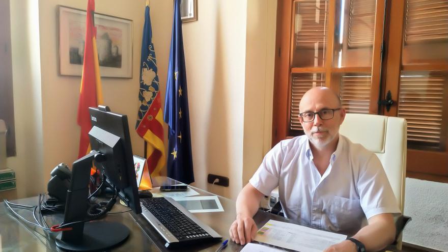 Los plenos del Ayuntamiento de Monóvar seguirán celebrándose sin público