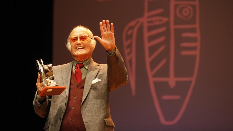 Una exposición homenajeará en la Laboral al cineasta asturiano Gil Parrondo