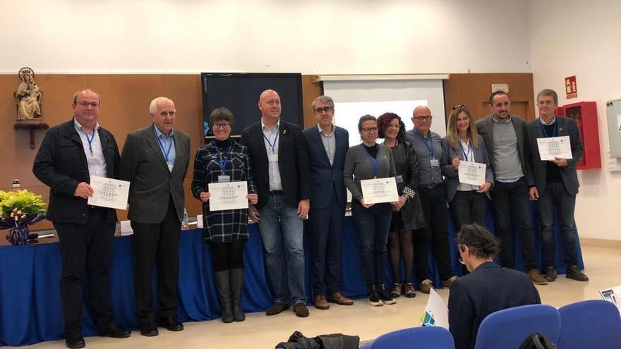 Dos projectes empordanesos, premiats per divulgar el mar