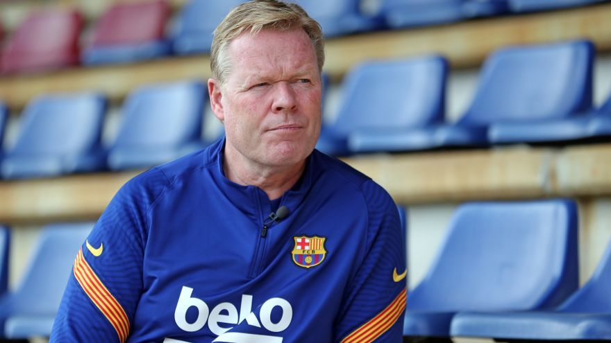 El Barça obrirà la pretemporada contra el Nàstic i el Girona
