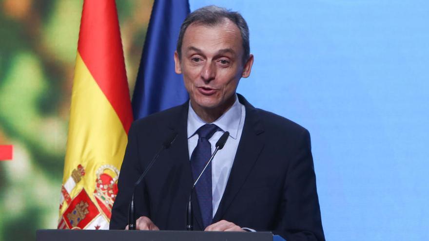 Pedro Duque no será el director general de la ESA