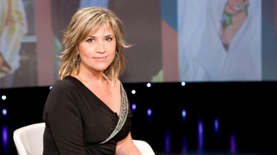 Julia Otero anuncia que tiene cáncer y que dejará su programa durante la quimio