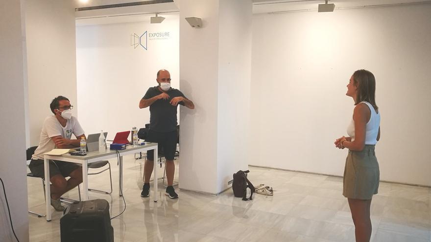 Casi 90 intérpretes optan a protagonizar 'Fueron nosotros' en Factoría Echegaray