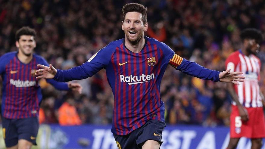 Messi y Hazard, entre los nominados a los premios The Best