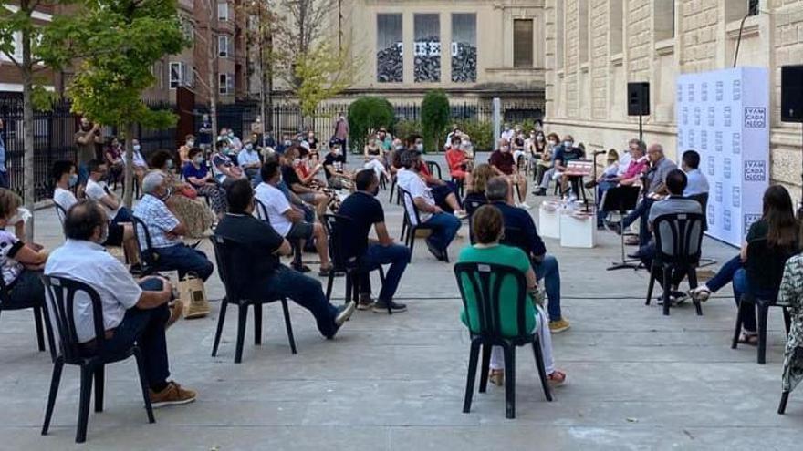 Les activitats estiuenques d'Alcoi van atraure 4.600 participants al juliol