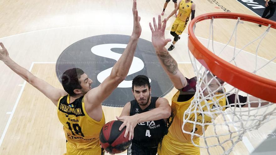 El Iberostar Tenerife ficha al realejero Sergio Rodríguez