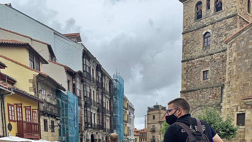 """Avilés, la """"Villa de ensueño"""""""