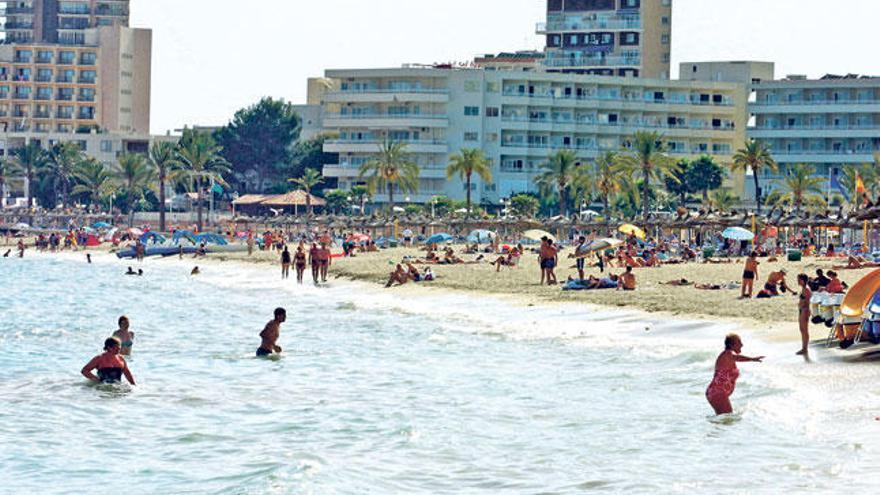 Mallorca bordelle auf Mallorca Escort
