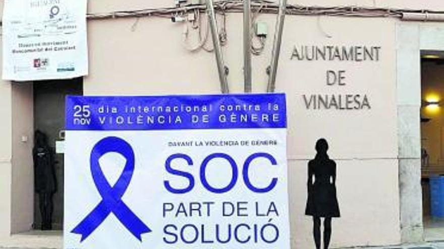 Vinalesa pide que se asome el feminismo al balcón