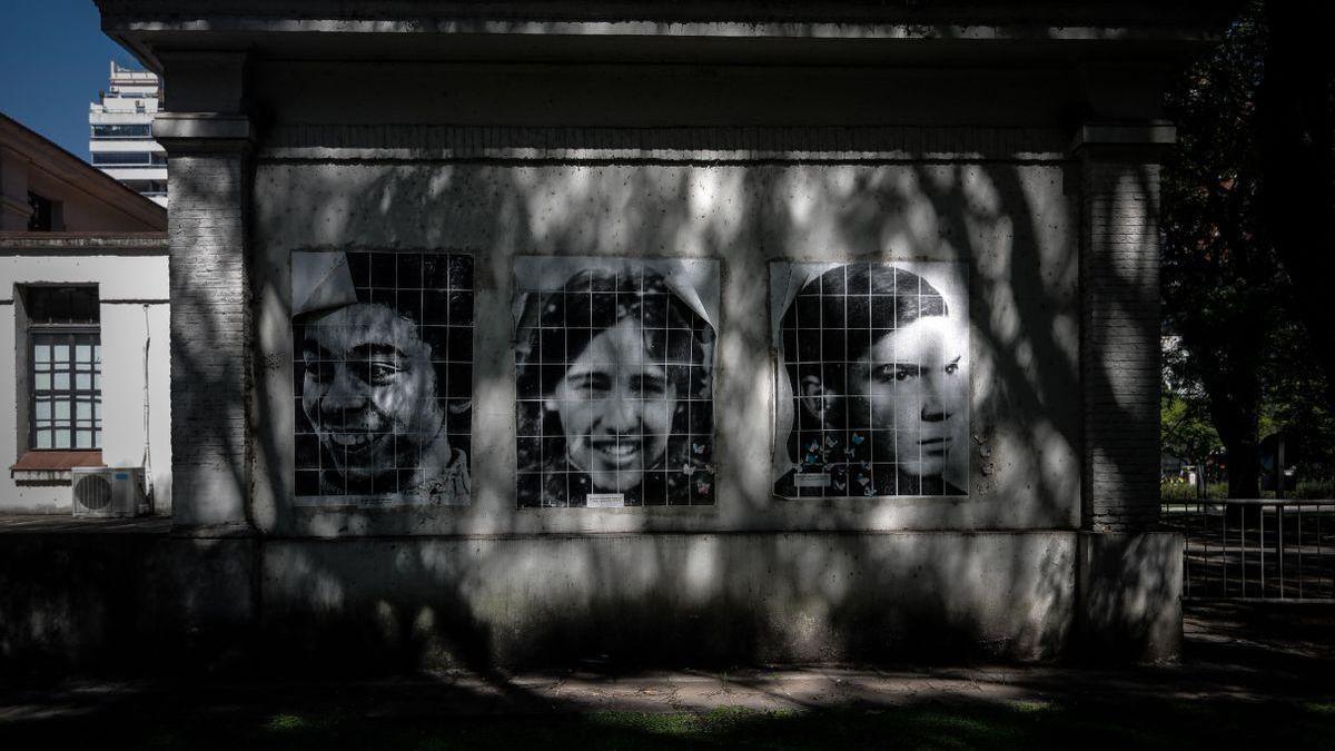 La justicia argentina condena a ocho represores de la dictadura por crímenes de lesa humanidad