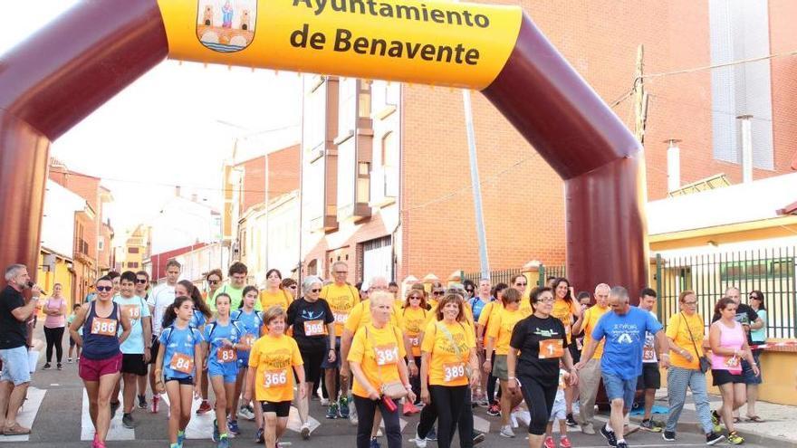 El Atletismo Benavente da por concluida la temporada para las categorías inferiores