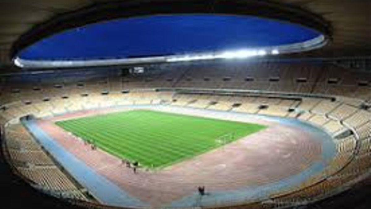 No habrá público en la final de la Copa del Rey