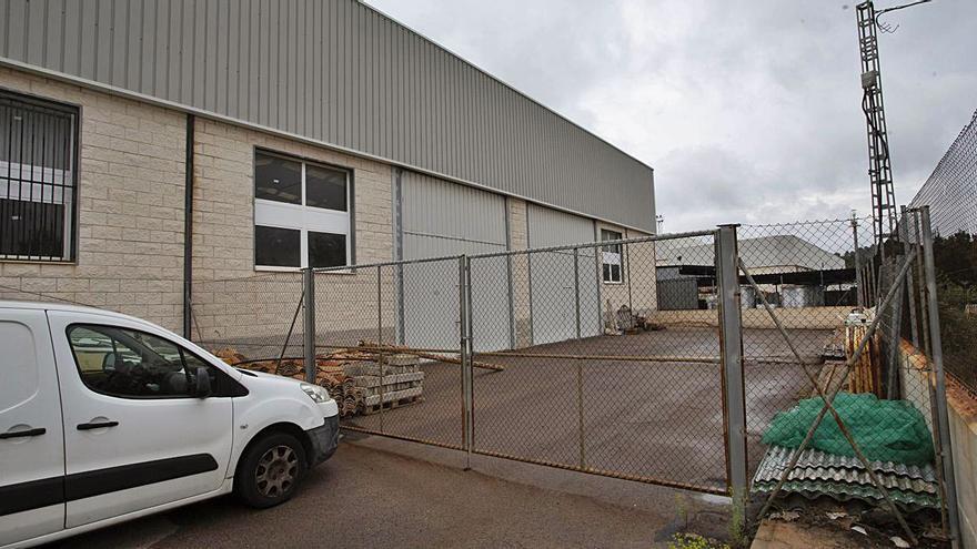 La Mancomunitat de La Baronia compra por 85.000 euros su nueva sede