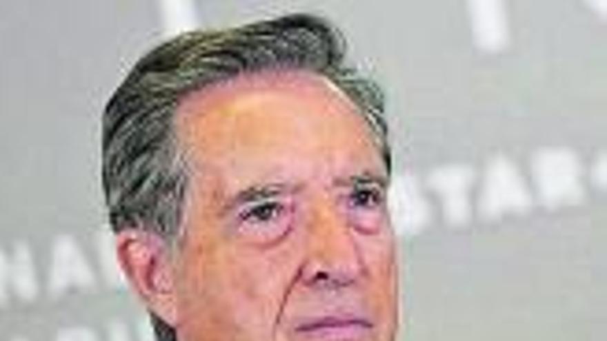 Iñaki Gabilondo aborda el cambio climático en 'Porvenir'