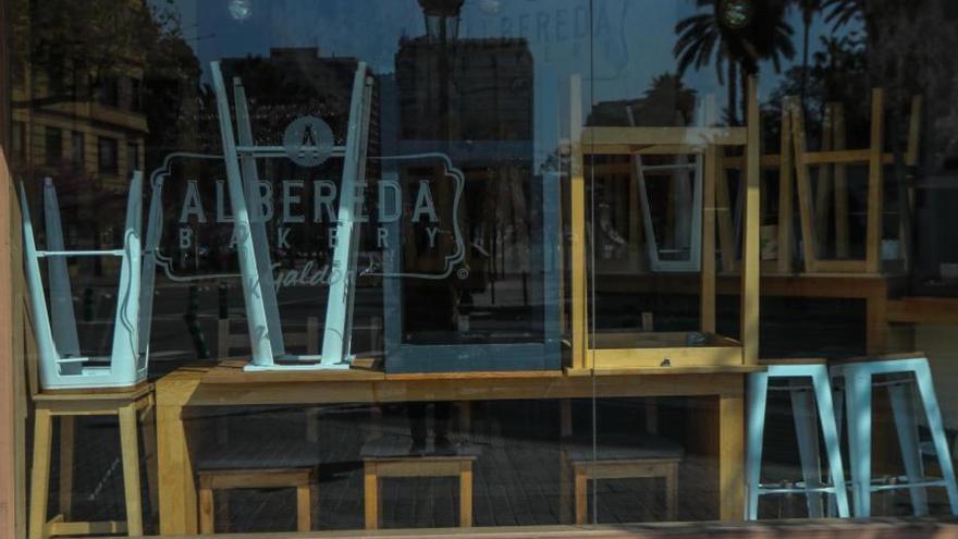 """Bares y restaurantes se plantan: """"Mejor no abrir que abrir para ir a la quiebra"""""""