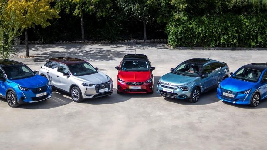 Grupo PSA presenta su decálogo de Electromovilidad