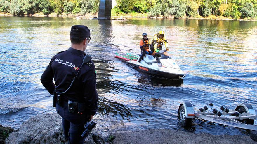 Aparece sin vida el hombre de 70 años desaparecido en Ourense hace 7 días