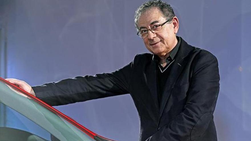"Roberto Verino: ""No todo vale"""