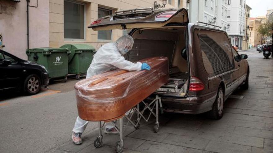 España anota un récord de 40.197 contagios y alcanza la máxima tasa de incidencia de toda la pandemia