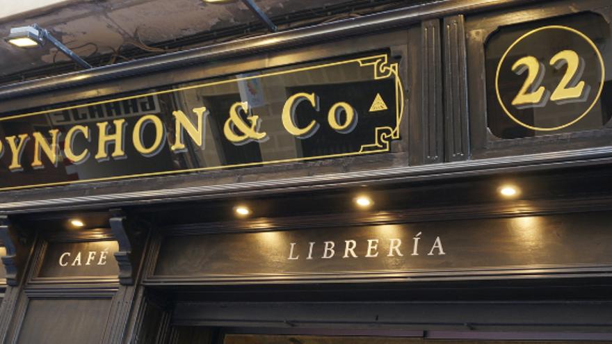 Librería Pynchon&Co