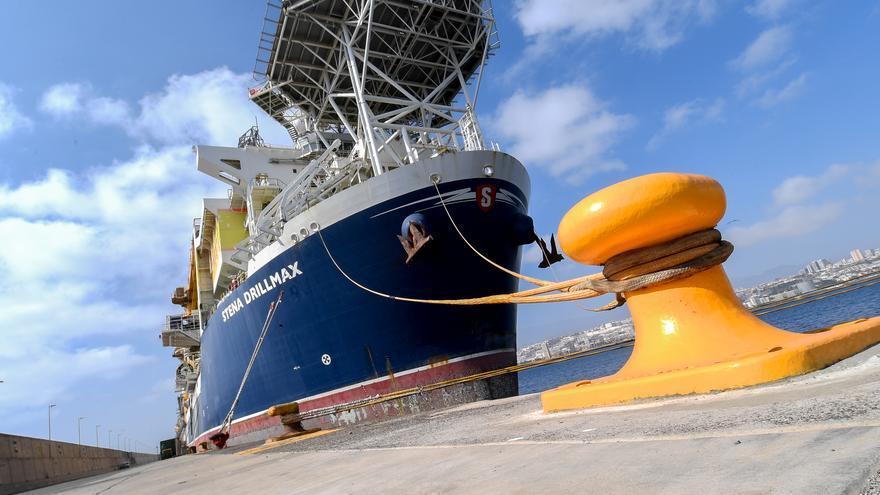 Hamilton empieza a gestionar grandes proyectos de la industria petrolera