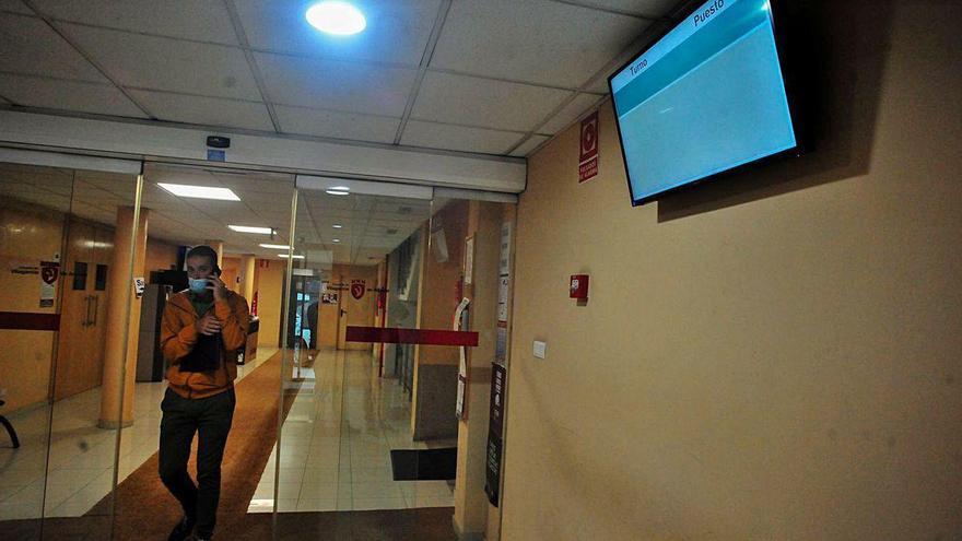 El sistema de cita previa en el Concello, solo pendiente del programa informático