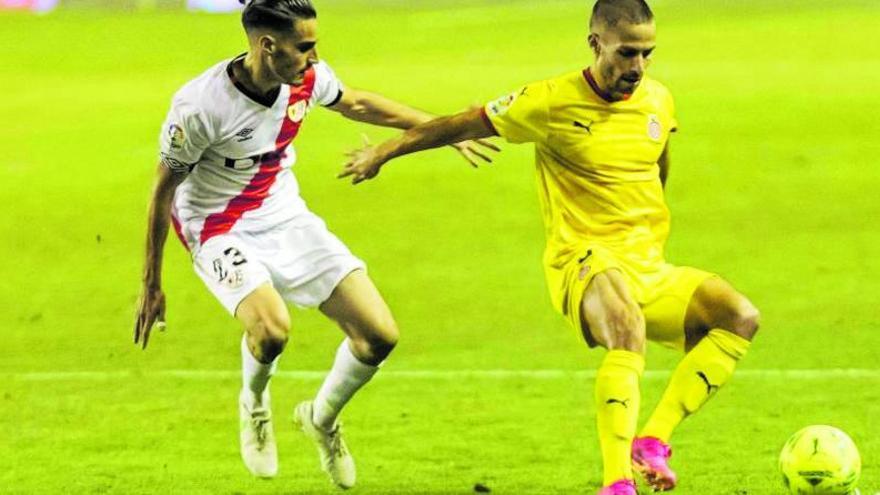 El Levante UD puja por Franquesa