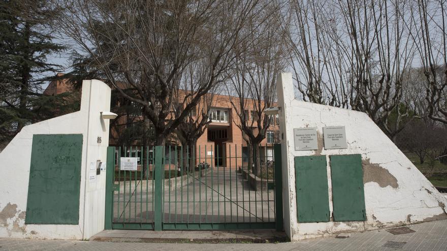 L'Ajuntament defensa els polèmics canvis de l'afectació a la residència de la Font per «interès públic»