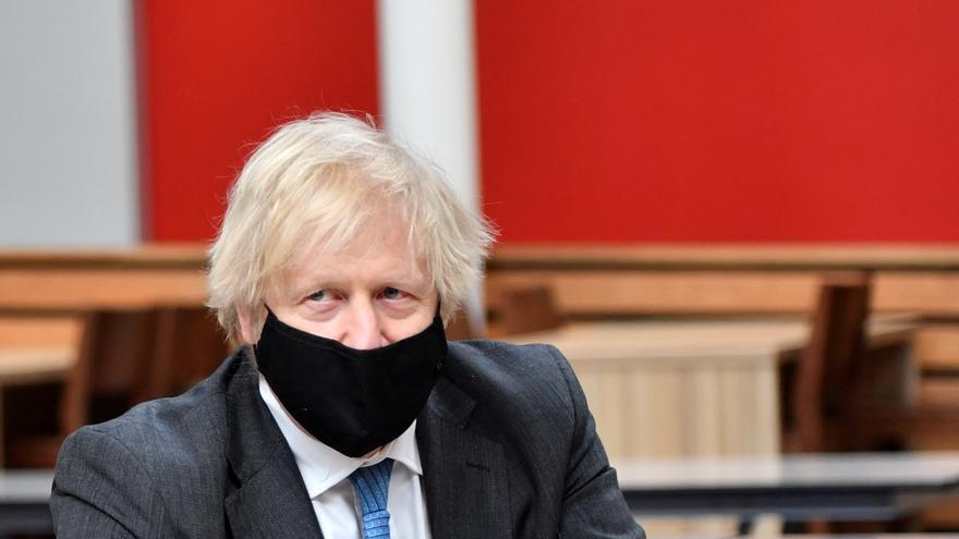 El Reino Unido, ante la presentación de su presupuesto para la recuperación