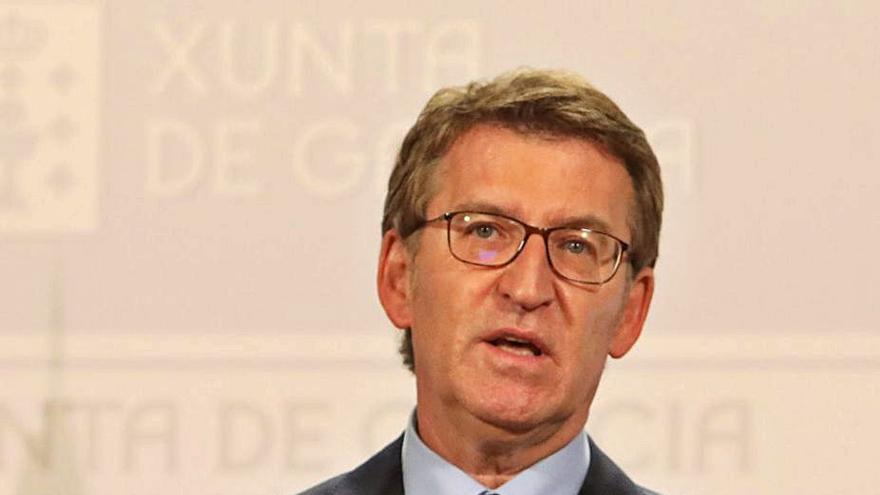 Galicia reforma el sistema de atención a la dependencia para acortar a la mitad la espera