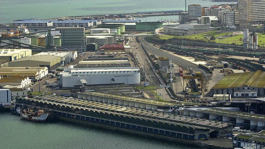 23-F: El Día-D para el destino del puerto