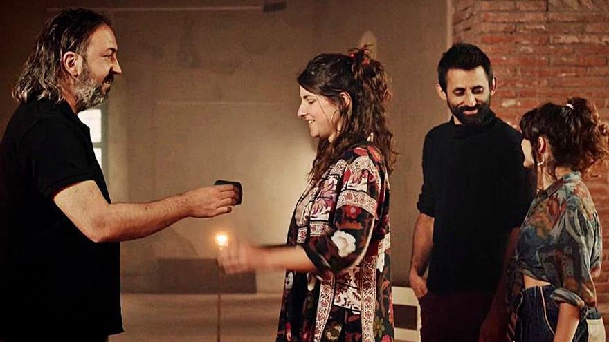 Hermanas Picohueso gana el premio teatral de El Temps de les Arts