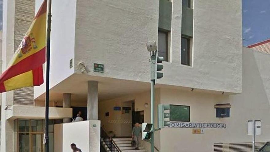 Denuncian ante el Defensor del Pueblo las condiciones de los calabozos de Fuengirola