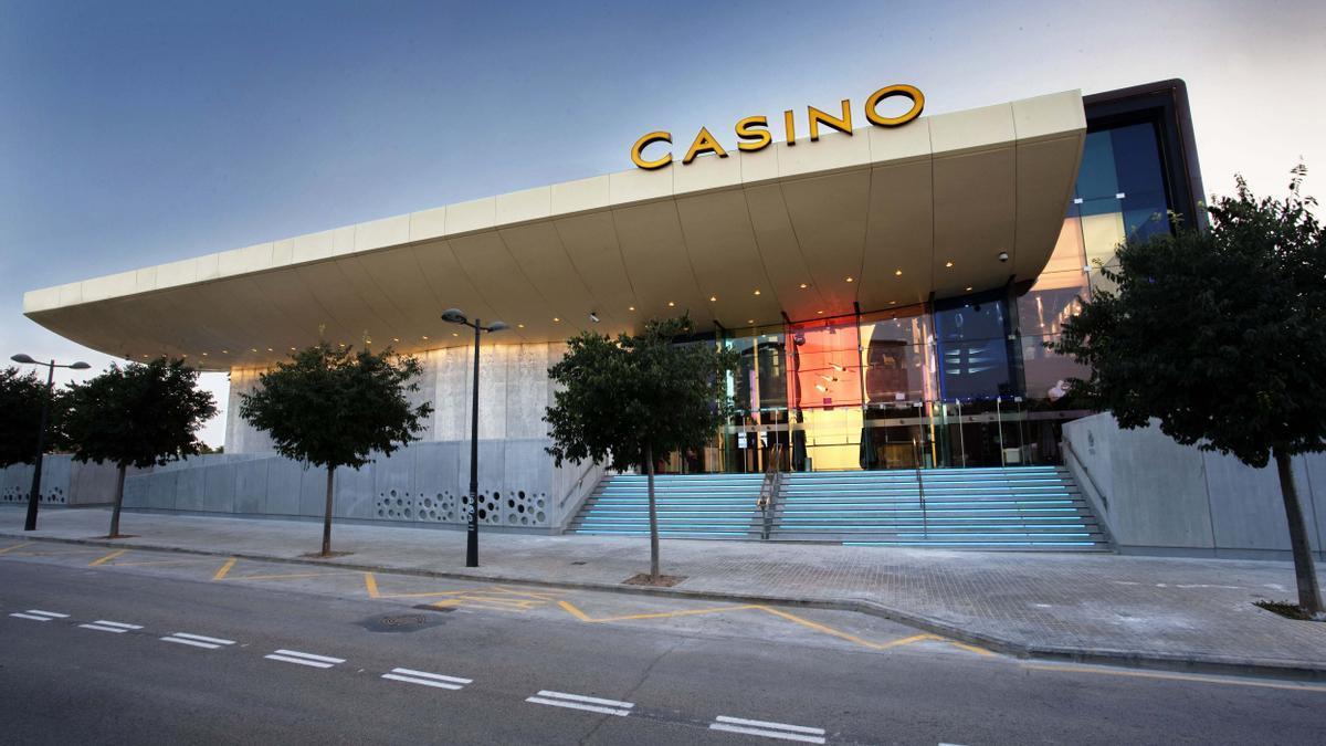 Casino Cirsa València.