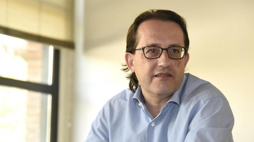 Antoni Llobet serà el nou adjunt a la direcció general de la FUB