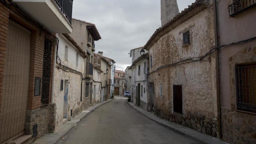El CVC alerta de la falta de derechos de los habitantes en municipios despoblados
