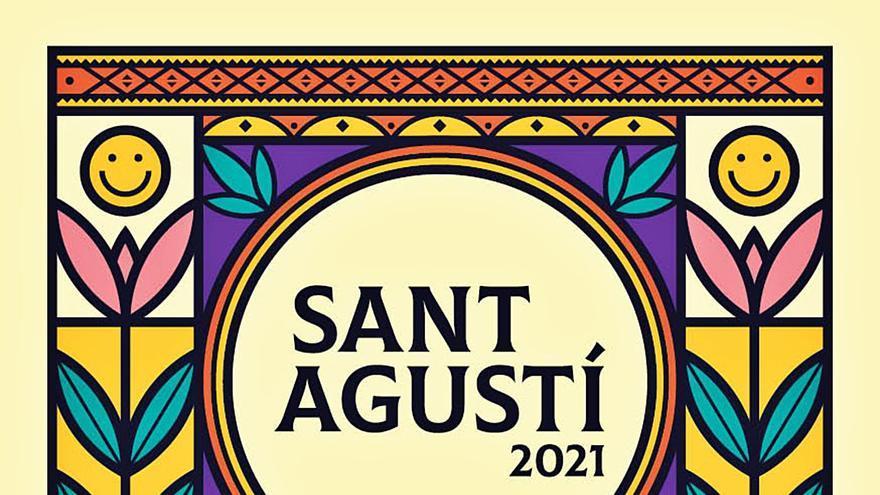 Las fiestas de Sant Agustí regresan con blues y cumbia en directo