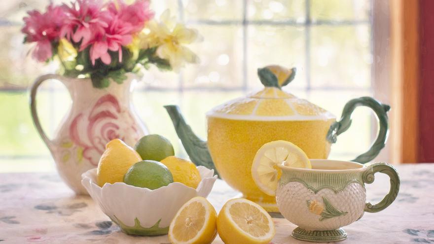 El refresco casero y facilísimo de hacer para perder peso