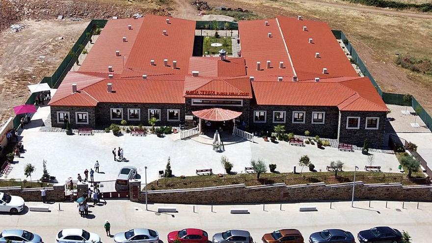 Trabazos abrirá una residencia de mayores con 45 plazas