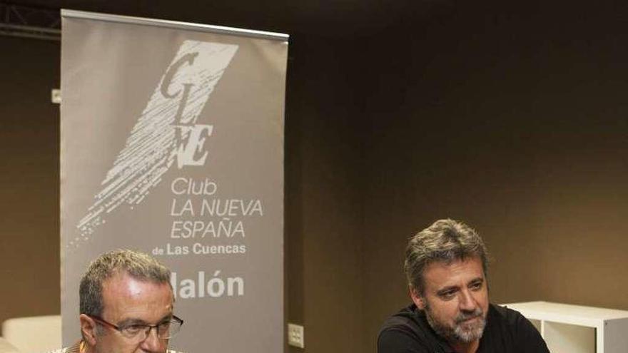 """Nacho González: """"Las emociones compartidas salvarán el mundo"""""""