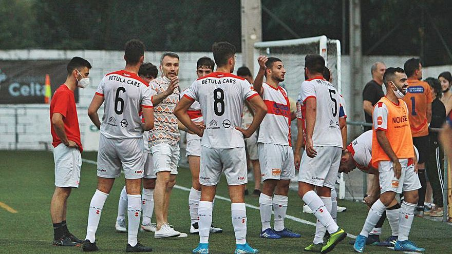 El fútbol aficionado recupera cifras de 2019