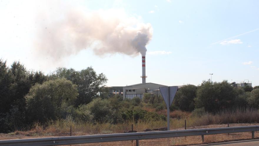 La Junta concluye que no se registran anomalías en la calidad del aire del Alto Guadalquivir