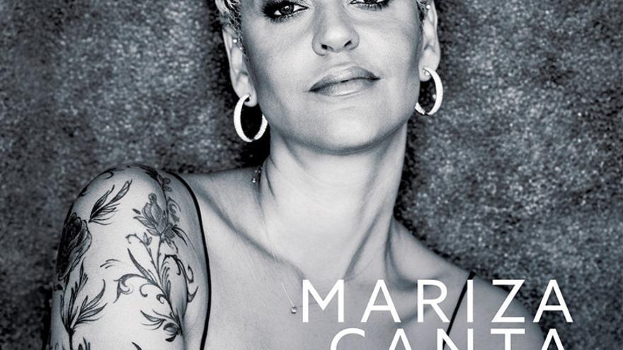 Mariza: «Mariza canta a Amalia»