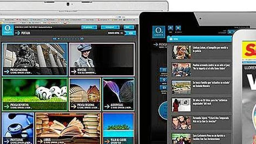 La edición de Superdeporte en Orbyt estrena nueva plataforma