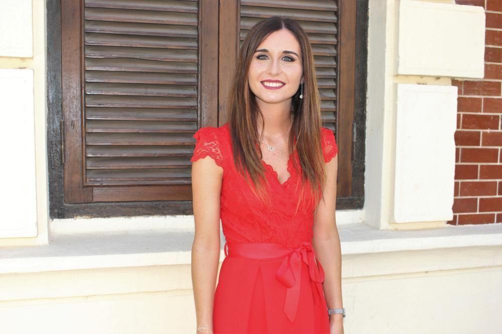 Yasmine Espi Bonaviña (Tomasos-Carlos Cervera)