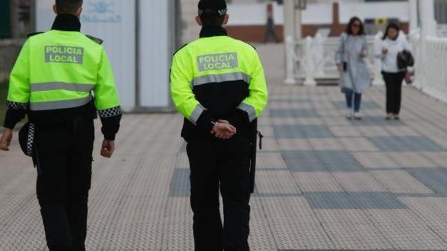 El jurado declara inocente al conductor del atropello de Castrillón