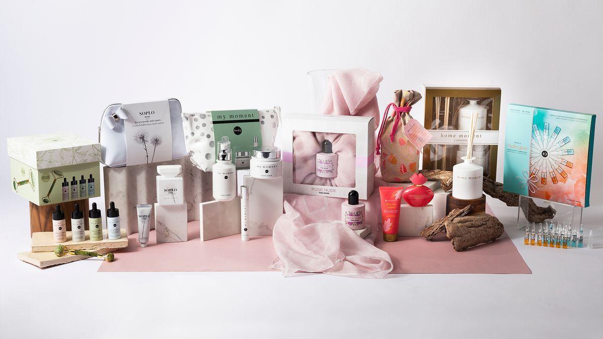 Productos de Mercadona para el Día de la Madre