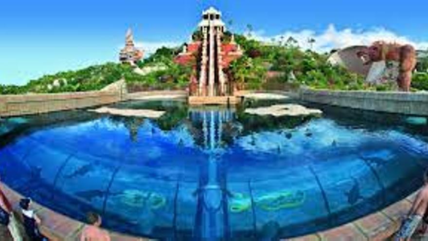 Siam Park reabre el 29 de mayo tras 14 meses cerrado
