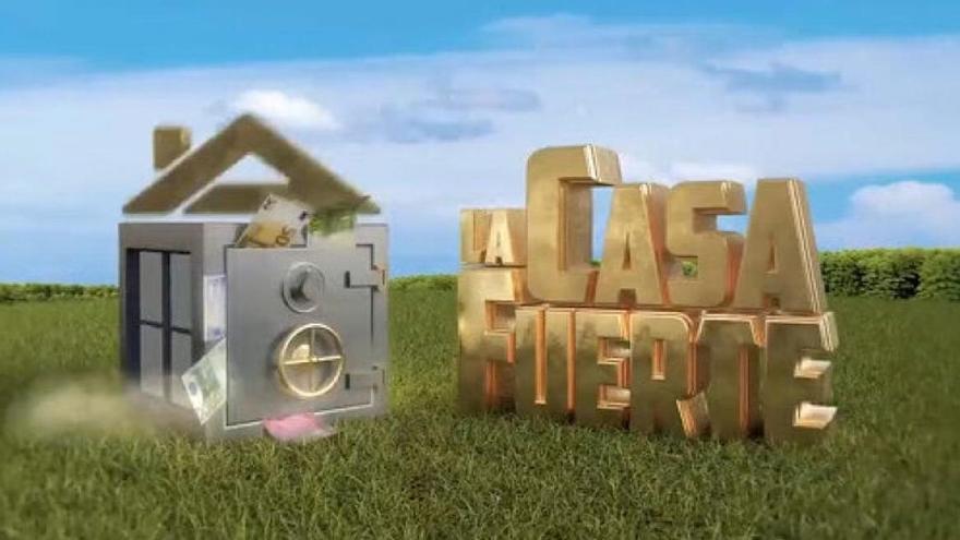 Mediaset anuncia 'La casa fuerte 2' y desvela la identidad de los primeros concursantes